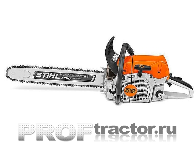 "БЕНЗОПИЛА STIHL MS 462 20""  Rollomatic ES Light"